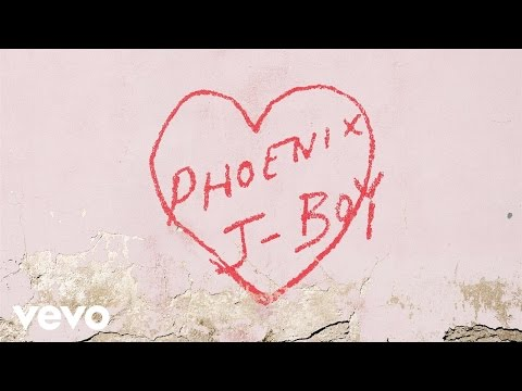 Phoenix J-Boy Artwork