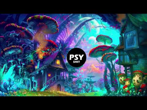 Devochka & Mandragora - Aladin (Henrique Camacho, R3ckzet, Aliena Remix) [PSYTRANCE]