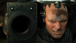 Warhammer 40,000: Inquisitor Martyr - Announcement Trailer