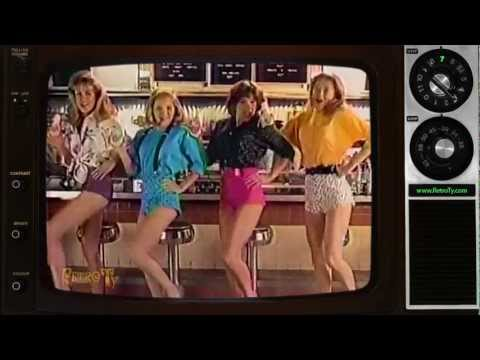 1987---nair---for-short-shorts-(15-sec-spot)