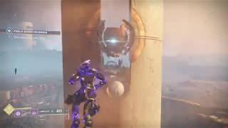 New Warlock Flying Method
