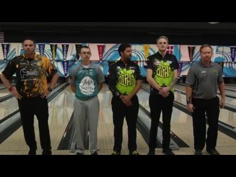 2016 FireLake PBA Tournament of Champions