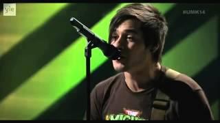 Madcraft - Shining bright (UMK 2014 First Live Performance)