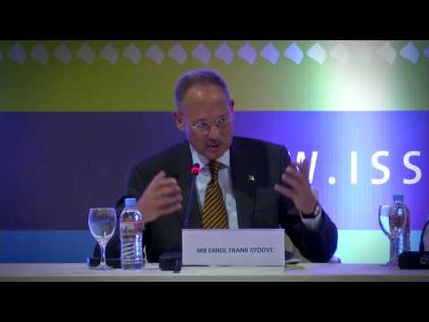World Social Security Forum 2013 - Preview