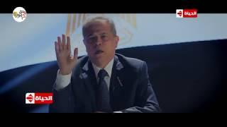 د. توفيق عكاشة يعود ببرنامج مصر اليوم حصريا على شاشة الحياة ابتداء من الخميس 11 أكتوبر