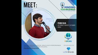 Meet neroes, co-founder and ceo, Pedro Pestana da Silva (Portugal)