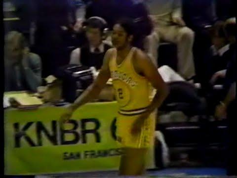 Joe Barry Carroll (32pts) vs. Lakers (1980)