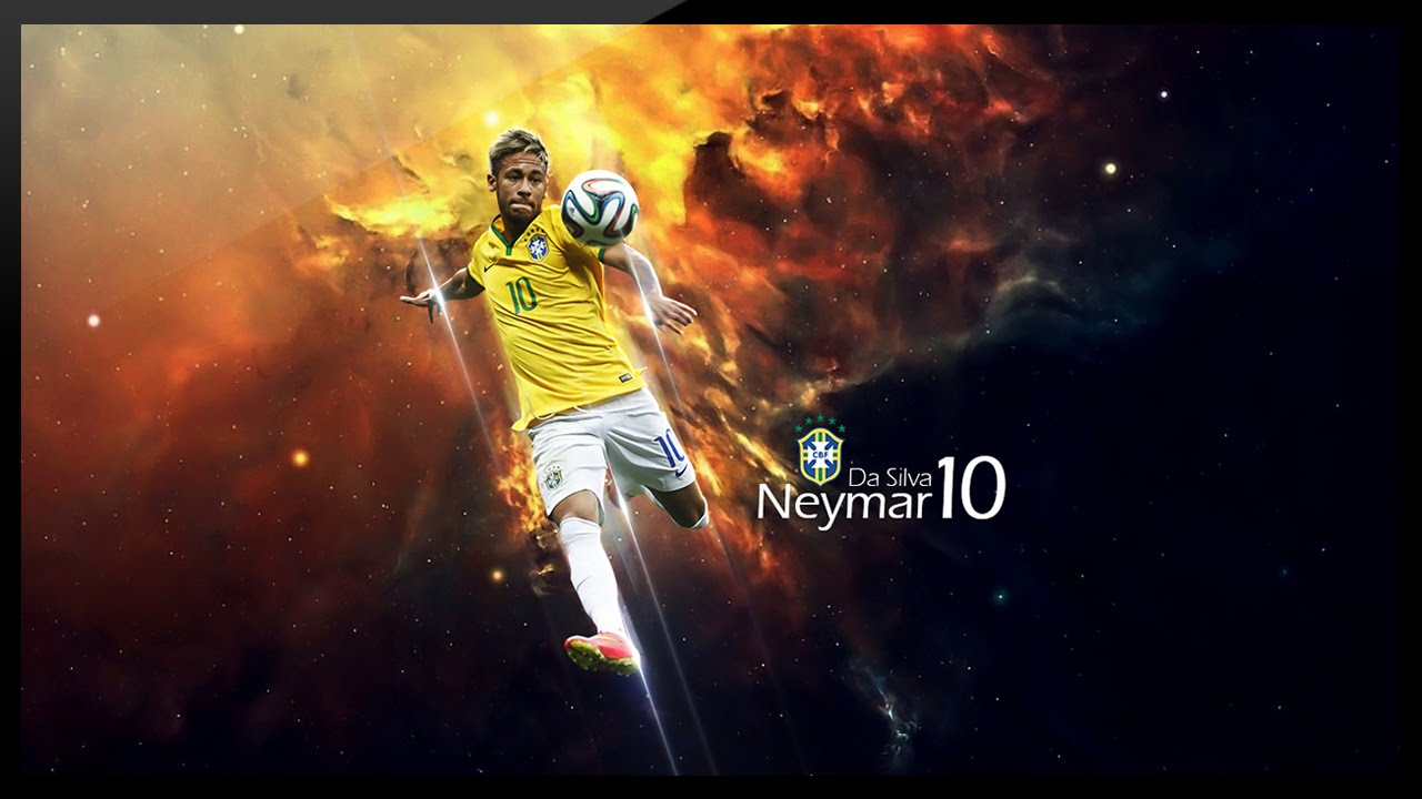 photoshop graphic design how to design a football