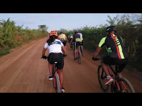 Pedal TOP Lapão 10/01/2020