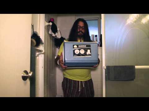 ALS Ice Bucket Challenge - Henrique Couto