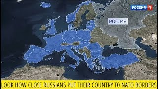 NATO Exists To Siphon Off Money From Its Allies To US Arms Manufacturers  - Top Russia's Anchor