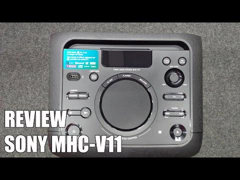 review-sony-mhc-v11.-nuevo-altavoz-para-fiestas-bluetooth