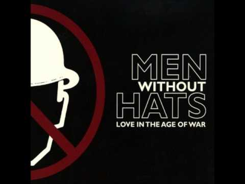 Men Without Hats - Everybody Knows mp3