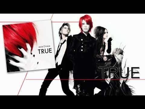 Клип exist†trace - 自由の空、地上の歌