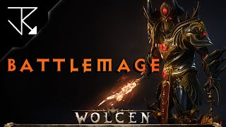 Wolcen - BattleMage Build, the build Wolcen wants you to play