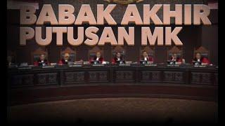 Adu Bukti dan Saksi di Sidang Sengketa Hasil Pilpres 2019   Babak Akhir Putusan MK (1)