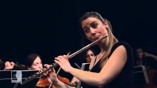 Klassikkuppel: Barock, J.S.Bach: Aus der Orchestersuite Nr.2