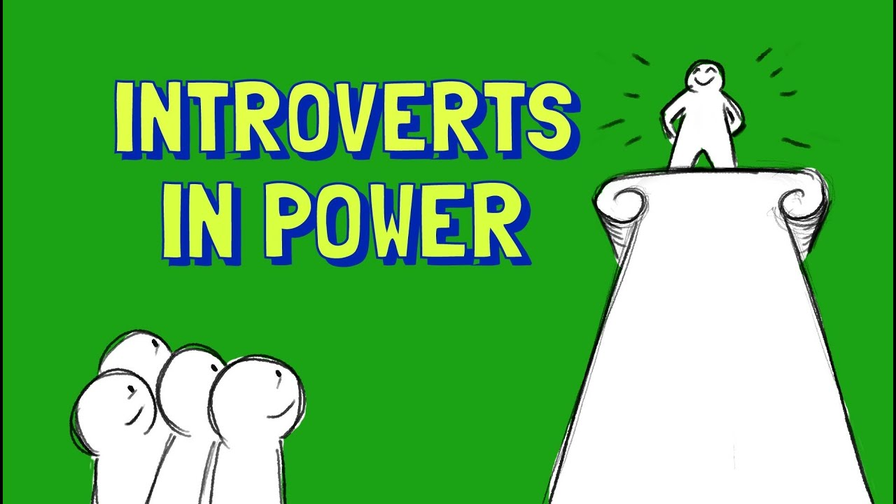 What is Good Leadership? Introverts Break it Down - YouTube