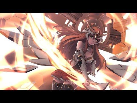 [SPEEDPAINT] Amaterasu Mai (Original, Clip Studio Paint)