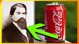 8 Ting Du Ikke Vidste Om Coca Cola