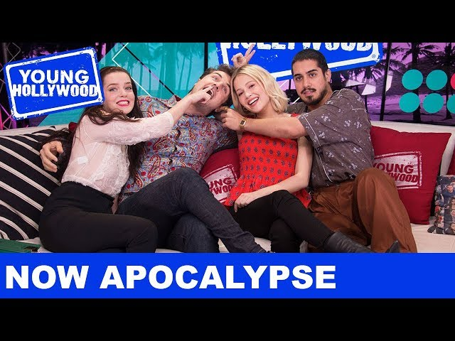 Will Now Apocalypse Dethrone The Bachelor?!