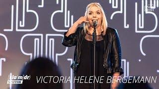 Victoria Helene Bergemann: Klarinette