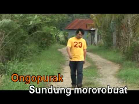 Sumandak Dusun - Jimmy Palikat 2010