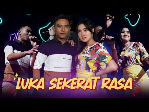 luka sekerat rasa yeni inka feat gerry mahesa versi koplo official music video