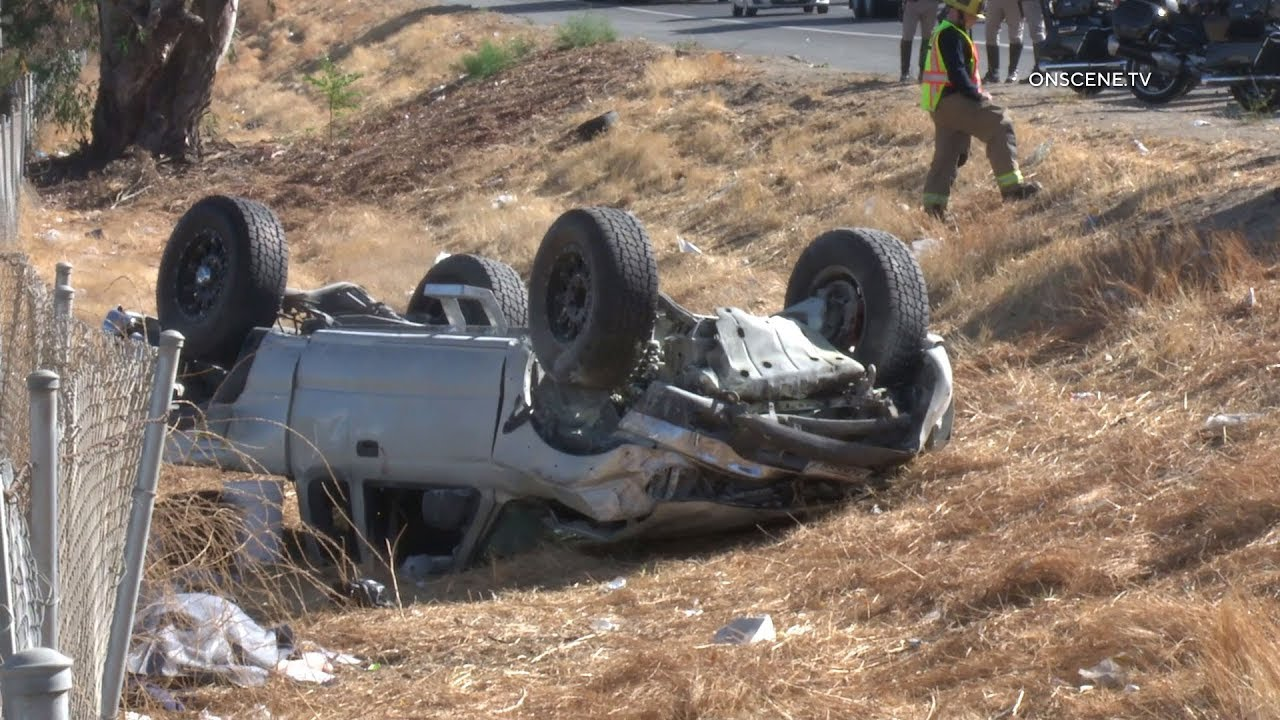 fatal car accident in corona ca today
