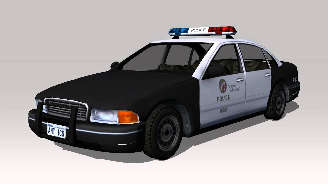 Car Sound Effects >> Police Car Siren Free Sound Effects