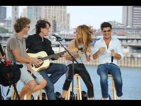 L'été Indien | Céline Dion, Francis Cabrel, Fred Pellerin et Vincent Niclo
