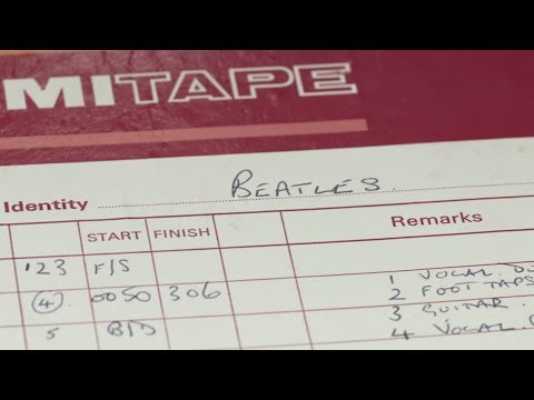 The Beatles (White Album) Anniversary Releases