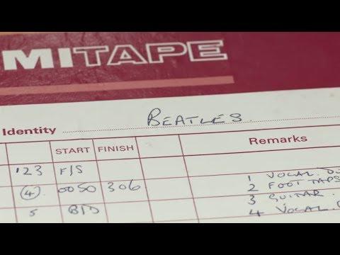The Beatles (White Album) Anniversary Releases - Giles Martin & Sam Okell