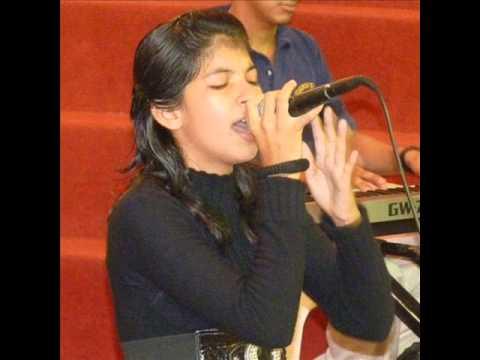 JESUS HAS MI CARACTER - SALMISTA GABRIELA GALARZA