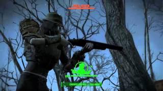 Fallout 4 Chilling distress signal