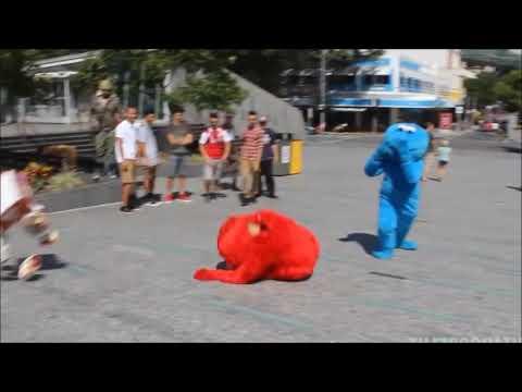Mlg Elmo Vs Cookie Monster Youtube