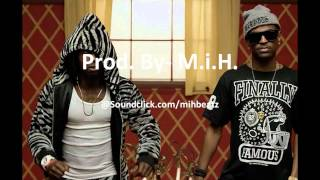 lil wayne ft big sean my homies still official instrumental prod by streetrunners mih