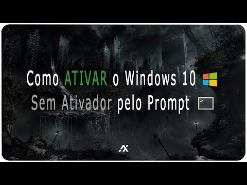 tutorial-|-como-ativar-o-windows-10-(sem-ativador)-pelo-cmd