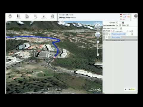 Live GPS Tracking In Caracas - Venezuela