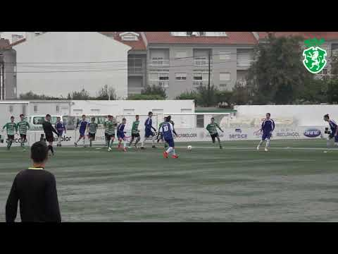 """SC Beira-Mar Vs Anadia 