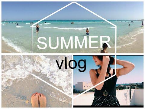 Trip to Tunisia | Vlog