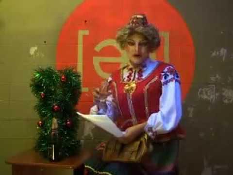 Віншаванне з новым годам па-беларуску