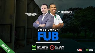 Dose Dupla FUB | Recursos Materiais e Direito Administrativo thumbnail
