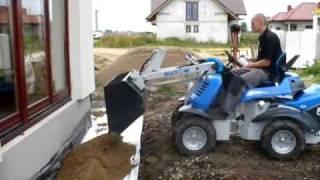SYMA SC - SZCZECIN MULTIONE - Usługi Ogrodnicze - Utrzymanie Czystości