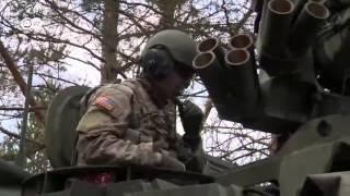 Общеевропейская армия - новые мускулы ЕС?