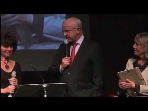 """Pèlerin, remise du prix """"un patrimoine pour demain"""", par les Chantiers du Cardinal"""