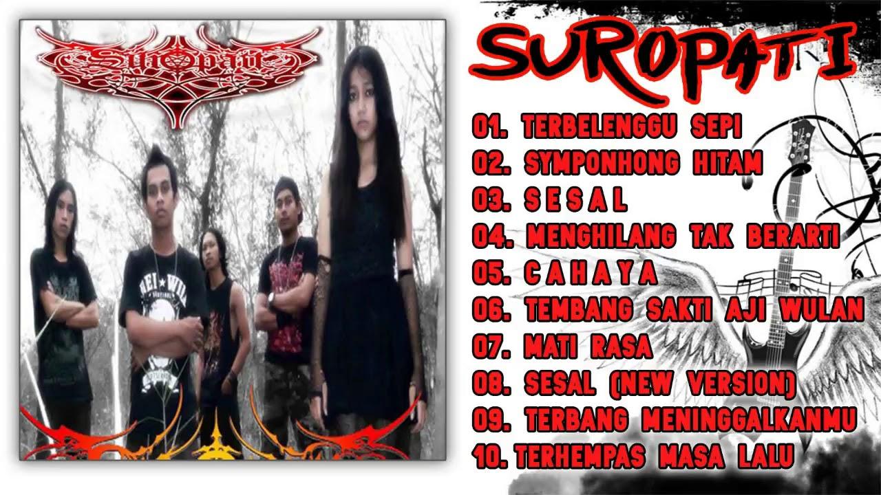 SUROPATI _ FULL ALBUM | Musik Reggae Indonesia