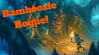 Bamboozle Rogue! Fake Quest Rogue! [Hearthstone Game of the Day]
