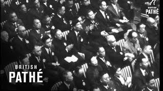 Chiang Kai-Shek Re-Elected (1960)