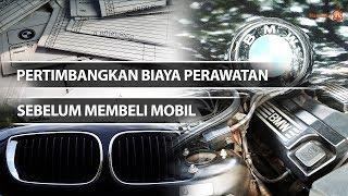 Biaya Merawat Mobil Dalam 1 Tahun | Habis Puluhan Juta Buat Apa Saja ?